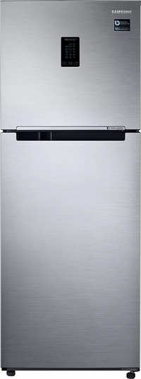 Samsung-324-L-2-Star-Inverter-Frost-Free-Double-Door-Refrigerator-RT34T4542S8HL-Elegant-Inox-Convertible