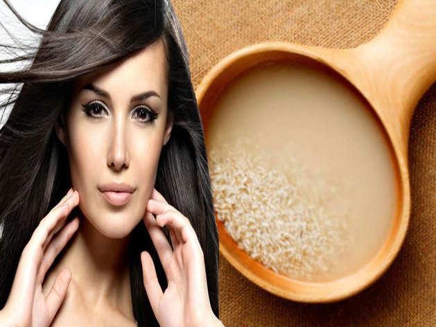 Rice Starch: जानें बालों में मांड लगाने के फायदे, Hair Fall से पाएं निजात