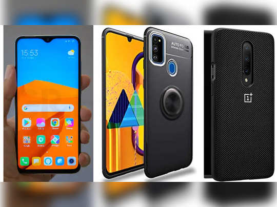 amazon fab phones fest: get up to 40% off on oneplus 7 pro, realme 5 pro and other smartphones