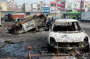 दिल्ली हिंसा: आग में कैसे जलाई गई दिल्ली, देखिए आज की त...