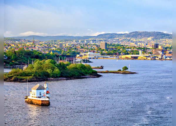 नार्वे: लैंड ऑफ द मिडनाइट सन