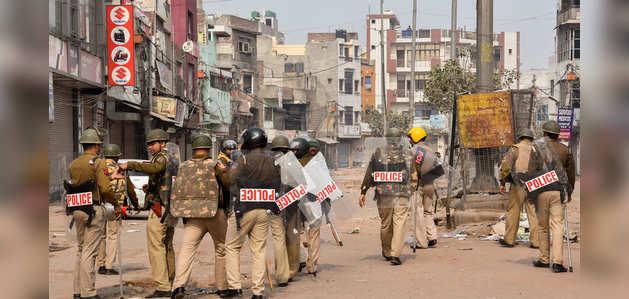 दिल्ली हिंसा: IB कर्मचारी अंकित शर्मा का शव चांद बाग में मिला, परिवार ने लगाया हत्या के षड्यंत्र का आरोप