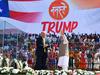 अमेरिका पहुंच डोनाल्ड ट्रंप ने बताया भारत महान है, दौरा बेहद सफल