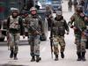सुरक्षा बलों के खाने-पानी की सप्लाई में जहर मिलाने की साजिश