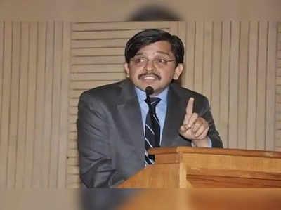 जस्टिस एस मुरलीधर (फाइल फोटो)