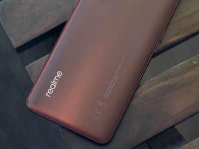 रियलमी स्मार्टफोन