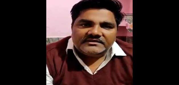 दिल्ली हिंसा: पड़ोसियों ने आम आदमी पार्टी के पार्षद ताहिर हुसैन को जिम्मेदार बताया
