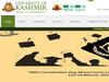 Kashmir University B.Ed & BUMS Result 2020: कश्मीर यूनिवर्सिटी बीएड और बीयूएमएस रिजल्ट 2020 जारी, जानें कैसे देखें
