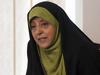 ईरान में उपराष्ट्रपति मासूमेह एब्तेकार में कोरोना पॉजिटिव, अब तक 26 की मौत
