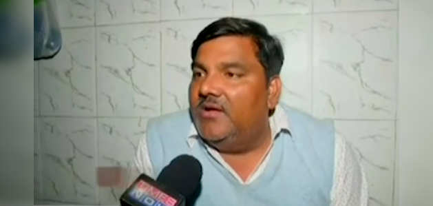 दिल्ली हिंसाः AAP पार्षद ताहिर हुसैन पर मर्डर का केस दर्ज