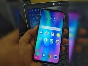 Huawei Honor 10 lite Review: AI ಕ್ಯಾಮೆರಾದ ಅದ್ಭುತ ಫೋನ್