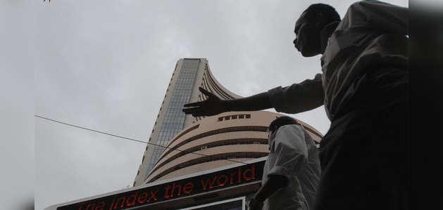 कोरोना की वजह से दुनिया भर के बाजारों में गिरावट दर्ज, सेंसेक्स 1000 अंक नीचे गिरा