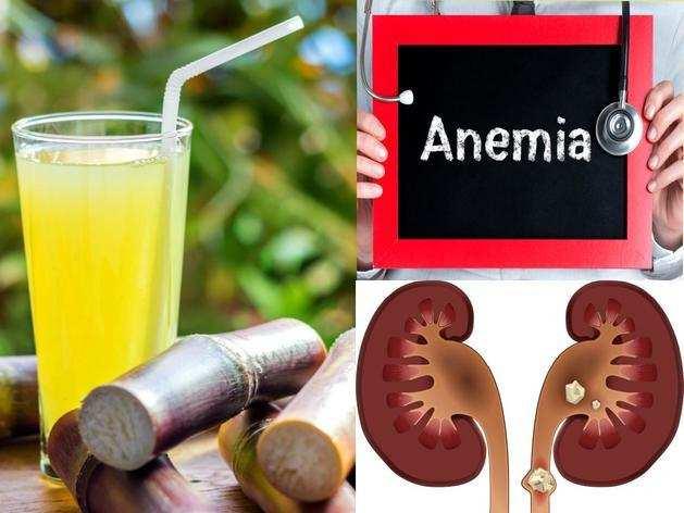 Sugarcane Juice : रोज पिएं गन्ने का जूस, कैंसर और एनीमिया जैसी कई बीमारियां रहेंगी दूर