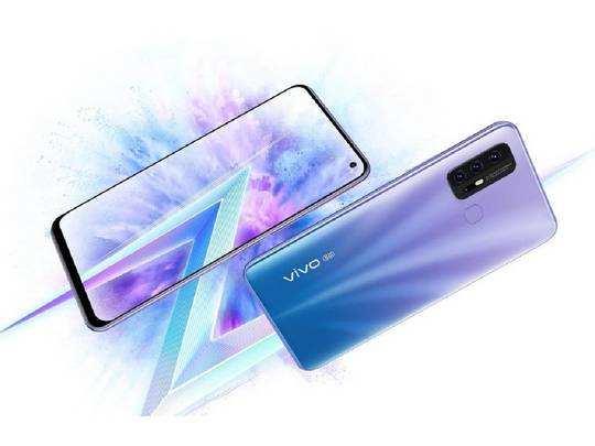 Vivo Z6 5G Specs and Price