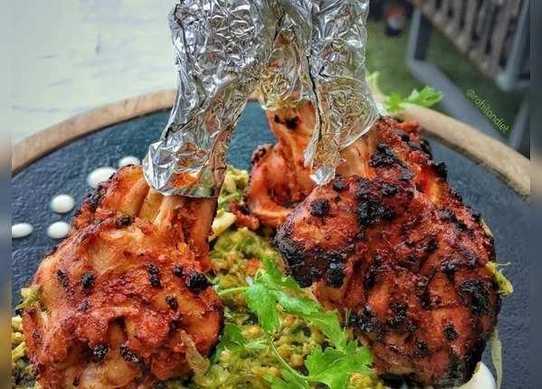 2. प्रेग्नेंसी में कितना चिकन खाना चाहिये