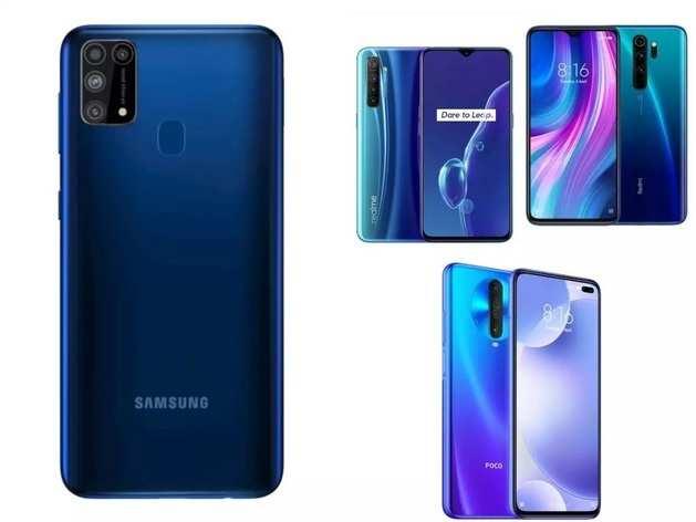 Samsung vs Xiaomi: ರೆಡ್ಮಿ ಅಥವಾ ಸ್ಯಾಮ್ಸಂಗ್? ಯಾವುದು ಬೆಸ್ಟ್?