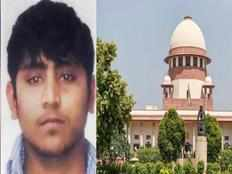 nirbhaya case convict again approach supreme court against hanging