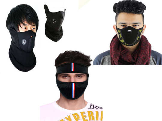 Mouth mask on amazon