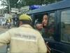 आजम खान का योगी सरकार पर वार-'मेरे साथ आतंकवादियों जैसा हो रहा है व्यवहार'