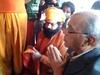 अयोध्या में राम मंदिर की तैयारी तेज, नृपेंद्र मिश्रा ने किए रामलला के दर्शन