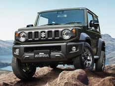 maruti suzuki jimny likely to be launched in india soon