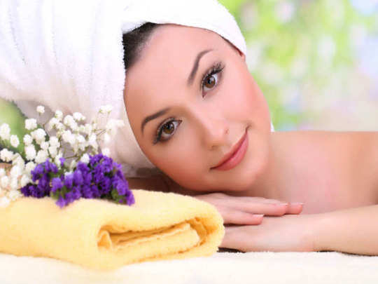 weekend skin care tips and best beauty face pack for long lasting effect in hindi