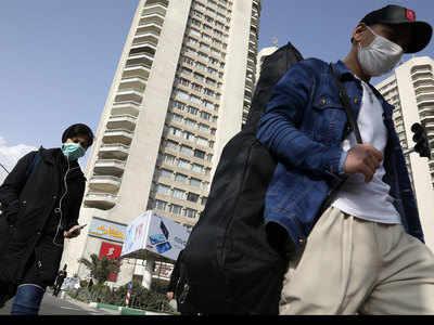 चीन के बाद ईरान में सबसे ज्यादा कोरोना का कहर