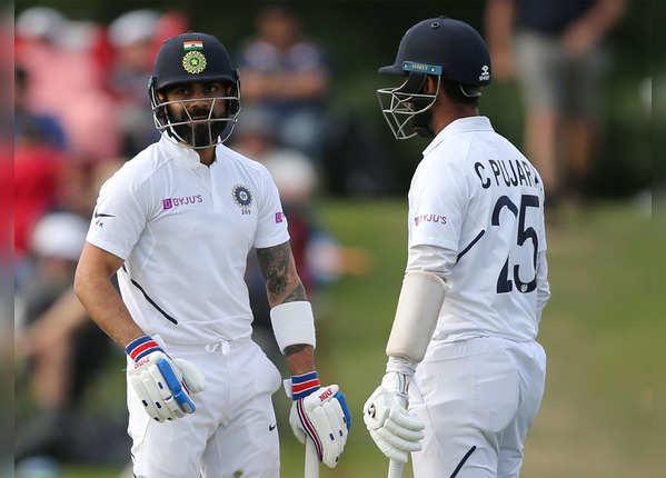 भारतीय बल्लेबाजी फ्लॉप