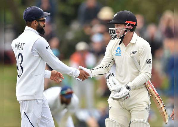 सीरीज के दोनों टेस्ट हारा भारत