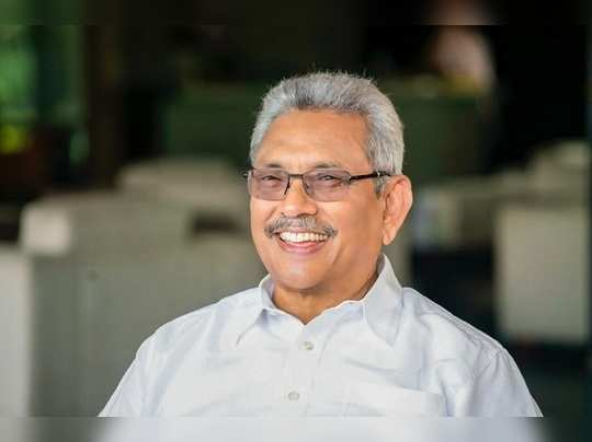 Gotabaya Rajapaksa: Bringing Smiles Back to Sri Lanka