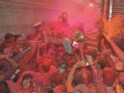 गौना बारात का अनूठा महोत्सव