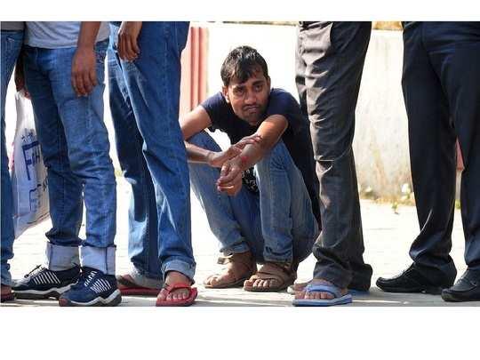 UnEmployment in India 2020