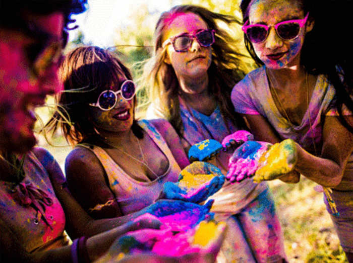 holi 2020 these tips to protect you on holi festival
