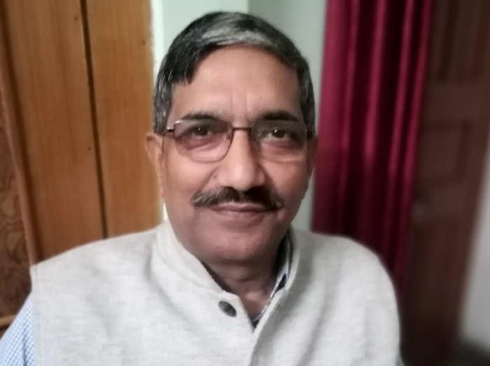 डॉ. अनिल मिश्र
