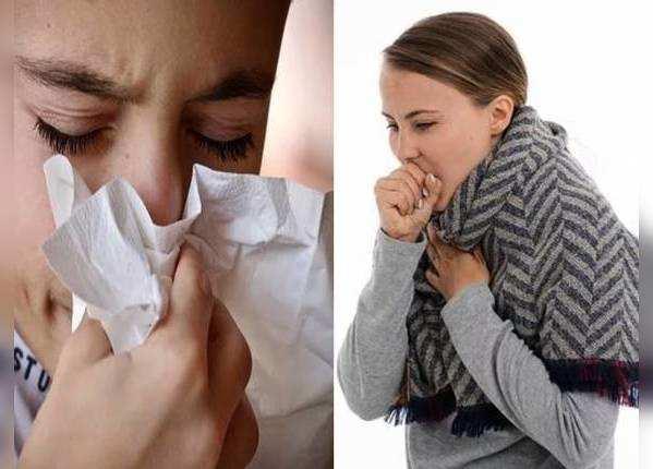 2. क्या खांसी और छींक से फैलता है कोरोना वायरस ?