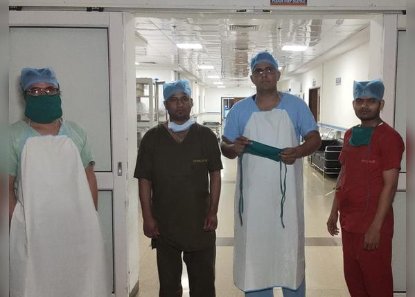 क्या पूरी तरह से तैयार हैं दिल्ली के अस्पताल