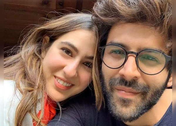 कार्तिक आर्यन और सारा अली खान