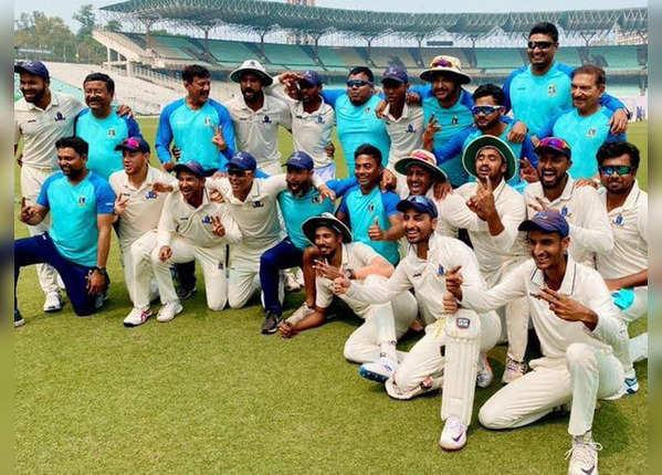 मौजूदा रणजी सीजन में मुकेश के 30 विकेट