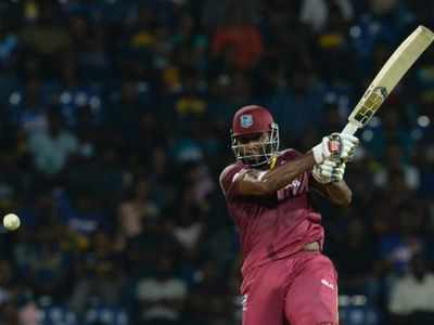 Windies Looking To Rebound In T20 Series Against Sri Lanka
