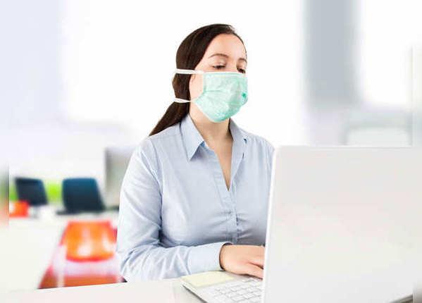 श्वसन संबंधी साफ-सफाई का ध्यान रखें
