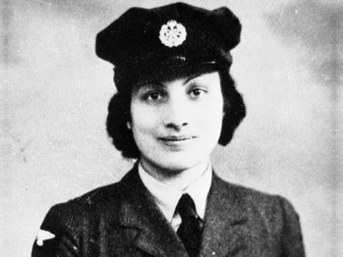 uk to honour indian-origin world war second spy noor inayat khan with 'blue plaque'