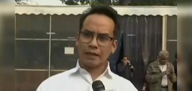 हंगामे से नाराज़ लोकसभा स्पीकर बिरला ने कांग्रेस के 7 सांसदों को किया निलंबित