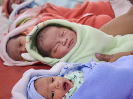 infants