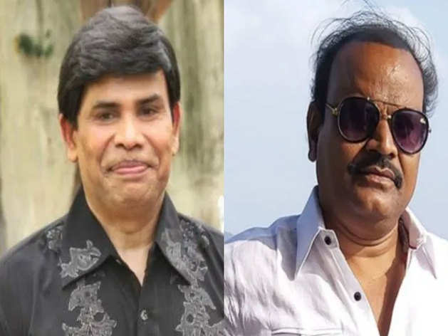 Anandaraj's younger brother commits suicide   Photo Credit: Twitter