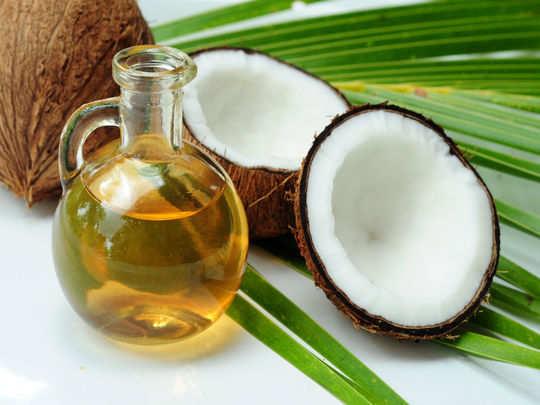 benefits of virgin coconut oil: ಸ್ವಲ್ಪ ತೆಂಗಿನಎಣ್ಣೆ ಬೆಚ್ಚಗಾಗಿಸಿ ಮೈಗೆ  ಹಚ್ಚಿಕೊಂಡರೆ ಆರೋಗ್ಯಕ್ಕೆ ಒಳ್ಳೆಯದು - Vijaya Karnataka