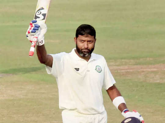 wasim jaffer announced retirement from cricket, know about his record and interesting facts