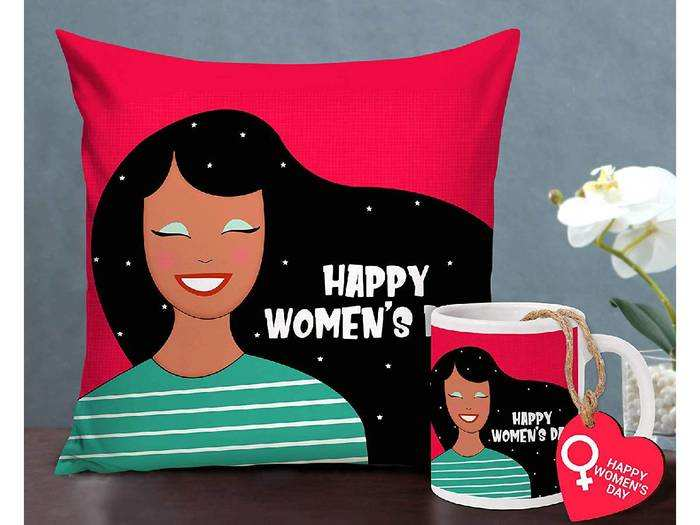 Happy Women's day 2020 : इस महिला दिवस पर अपनी बहन को दे सकते हैं ये गिफ्ट