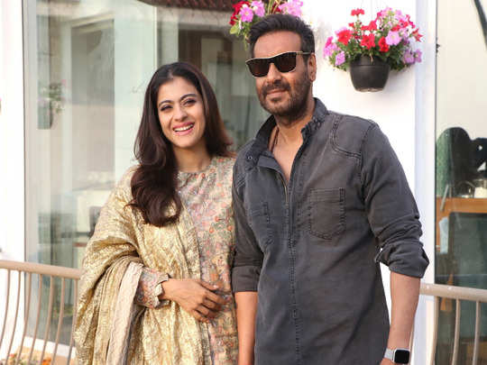 ajay devgn and kajol strong relationship and married life tips
