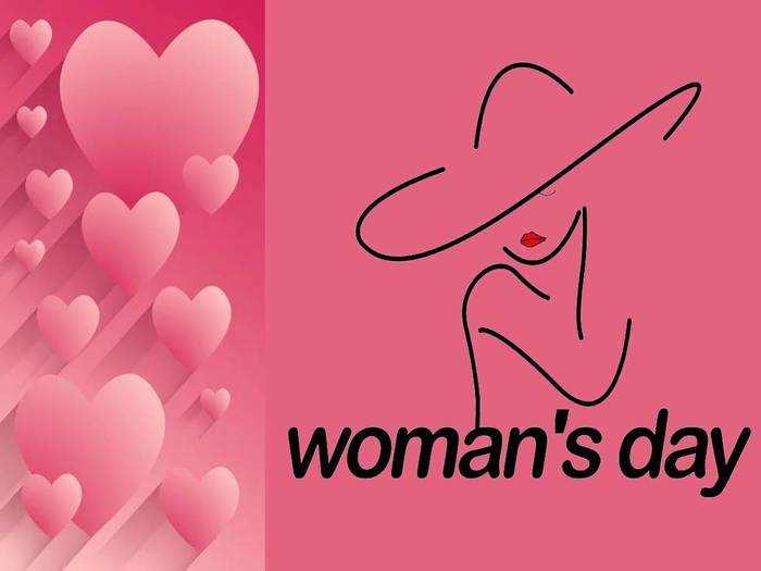 Women day gift idea for girlfreind