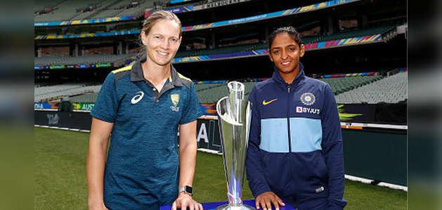 Women T20 World Cup: भारत और ऑस्ट्रेलिया में फाइनल भिड़ंत आज, जानें कौन है भारी
